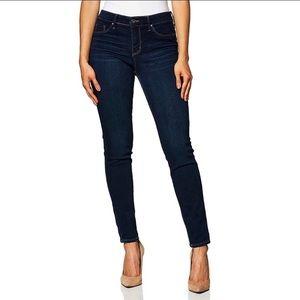 Jessica Simpson Kiss Me Super Skinny Stretch Jean